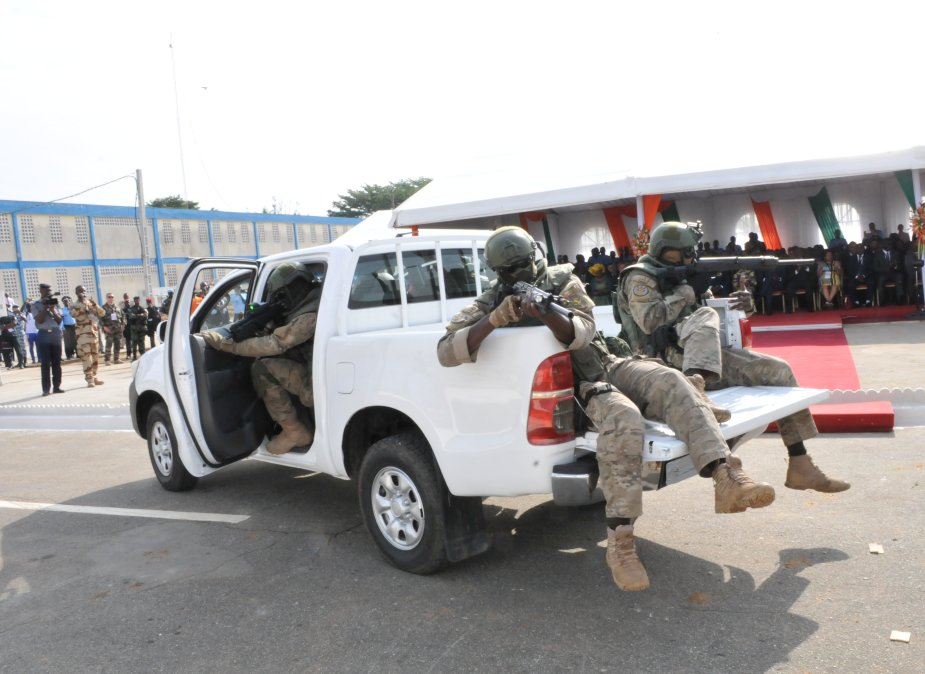What to expect of ShieldAfrica 2019 defense and security exhibition 001