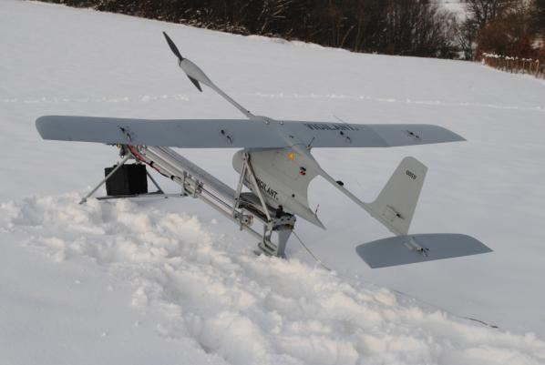 Vigilant Uav Unmanned Aerial Vehicle Uavsi British Defense