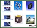 AMETEK Aerospace & Defense is a leading manufacturer of highly engineered and cost effective engine sensor suites, aircraft data management systems, cooling and ventilating systems, environmental control systems, and a variety of sub-assemblies to military and aerospace customers.