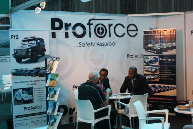 Proforce at AAD 2016 640 001