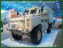 BAE Systems Land Systems South Africa recently signed a teaming agreement with International Golden Group (IGG) in the United Arab Emirates (UAE). This agreement testifies to the strength of the ongoing relationship between the two companies. The company secured a contract with IGG in 2011 for the RG31 Agrab Mk2 Mobile Mortar Platform (MMP) mine protected vehicles.