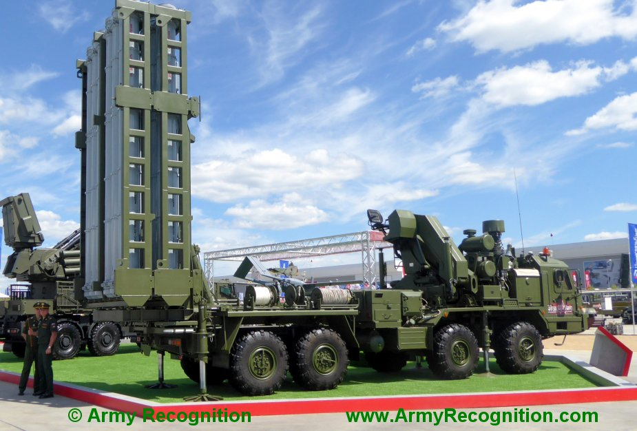 Russian Defense ministry creates mobile air defense reserve