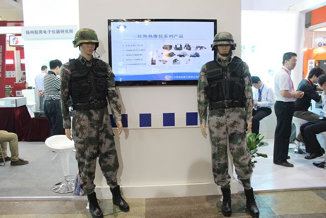 China International Defence Electronics Exhibition (CIDEX) is one of the two authorized exhibitions by the General Equipment Headquarter of PLA. Since 1996, CIDEX has ever attracted a large number of big-name exhibitors throughout the world, including Lockheed Martin, Raytheon, Rafael, IAI, Agilent, Rohde & Schwarz, etc. The regular participants and high praises from some exhibitions demonstrate an increasing demand of defence electronics especially components, systems and applications.