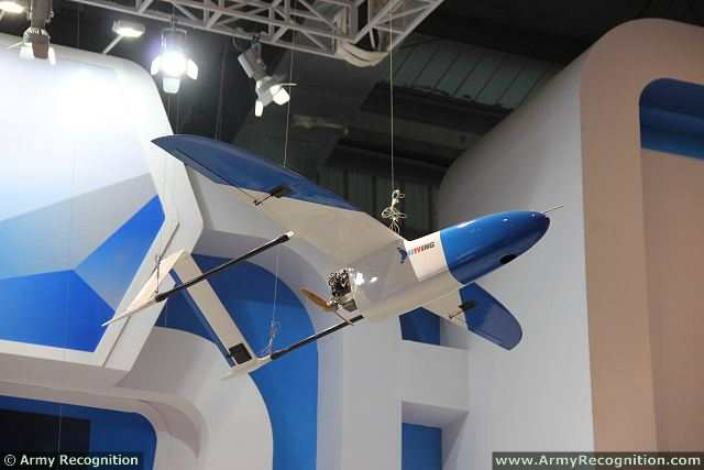SH-3 Sky Hawk 3 UAV CPMIEC unmanned aerial vehicle technical data sheet specifications pictures information description intelligence photos images video identification China Chinese army defense industry military technology