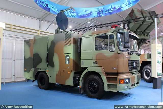 China has developed WB-1 Anti-Riot Denial system directed