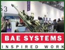 BAE Systems' participation at the eighth edition of DefExpo, the country's premiere Land, Naval and Security Systems exhibition taking place here from February 6 through 9, is anchored in a single mantra – the Company's continued commitment to partner with the Government in its journey of military modernization through technology and capability sharing with the domestic defence industrial base.