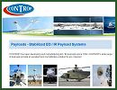 CONTROP – a company specializing in the field of EO/IR defence and homeland security solutions - is proud to be participating again at this year's DEFEXPO 2014. CONTROP is amongst the world leaders in Electro-Optical Day/Night stabilized camera systems for air, land and sea surveillance, defence and homeland security applications.