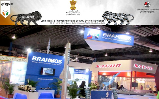 defexpo online daily news main page picture 640 001