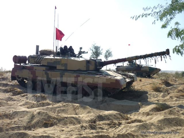 The fully integrated modified version of India's Main Battle Tank (MBT) Arjun Mark II would go for final trials in the first week of August in Rajasthan. Though trials of the updated version are presently on in Rajasthan, the fully integrated tanks would be sent for final trials by the Indian Army by August.