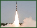 Indian Army is preparing to conduct a fresh user trial of Agni-I missile from a defence base off the Odisha coast. The personnel of Strategic Forces Command (SFC) will carry out the test early next month. Agni-I missile has a specialised navigation system which ensures it reaches the target with a high degree of accuracy and precision.