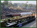 India is planning to carry out a development trial of the 4,000 km-range nuclear weapon capable Agni-4 missile off the coast of Odisha next week. This would be the third test-firing of the missile, which has the second-largest striking range in country's weapon arsenal.