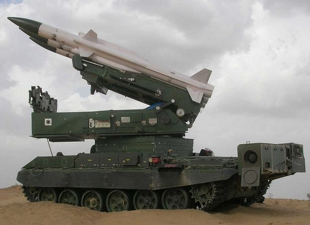 Indian MoD approves import of NASAMS air-defence system