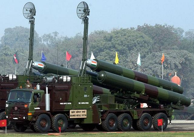 Russia And India Are In Talks To Jointly Develop