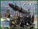 India successfully test-fired a short-range nuclear-capable missile Thursday, June 9, 2011, a defense ministry official said. The surface-to-surface Prithvi II missile was fired from India's missile-testing range in Chandipur in the eastern state of Orissa, the official said, speaking on condition of anonymity because he was not authorized to speak to the media.