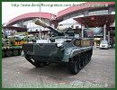 The 5th International INDO DEFENCE 2012 Expo & Forum will be held from 7 to 10 November 2012 at Jakarta, Indonesia. This year more than 500 companies from 40 countries are expected to take part in it. Indonesian partners will display a BMP-3F infantry combat vehicle (ICV) operated by the Indonesian Marine Corps.