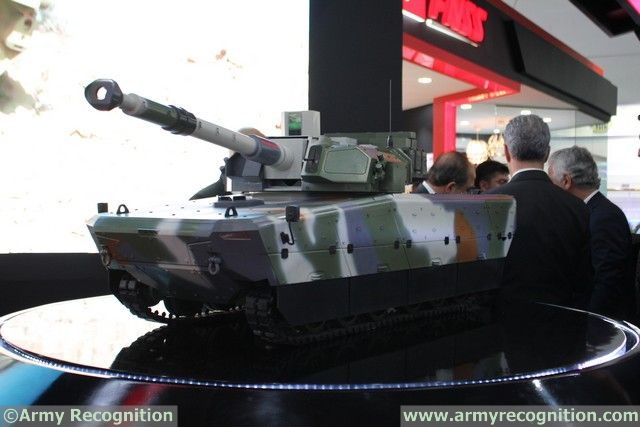 FNSS Pindad MMWT Indodefence