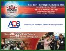 ADS, the UK Trade organisation for the Aerospace, Defence, Security and Space industries, will be continuing its promotion of the UK defence and security industry's interests in the Malaysia and the Asia Pacific through managing the UK trade pavilion at Defence Services Asia (DSA) 2012, held between 16 and 19 April, in Kuala Lumpur, Malaysia.