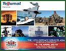 Tellumat, the South African defence and communications electronics company, has exhibited at DSA at least five times since its debut in 1998, then known as Plessey. Today, DSA continues to be a platform for the latest in defence equipment and technology, weaponry, as well as advancements in security and safety.