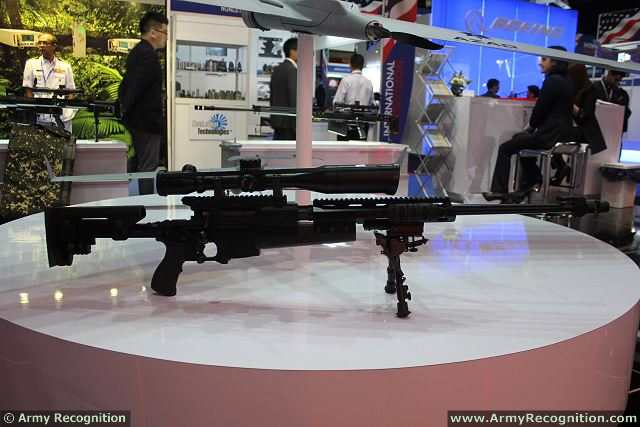 "Azerbaijan will soon introduce local-produced ""Yalguzag"" 7.62mm sniper in the armament used by the armed forces of Azerbaijan, said a representative of the Azerbaijan defense industry at the 14th Defence Services Asia Exhibition and Conference DSA 2014 in Kuala Lumpur, Malaysia."