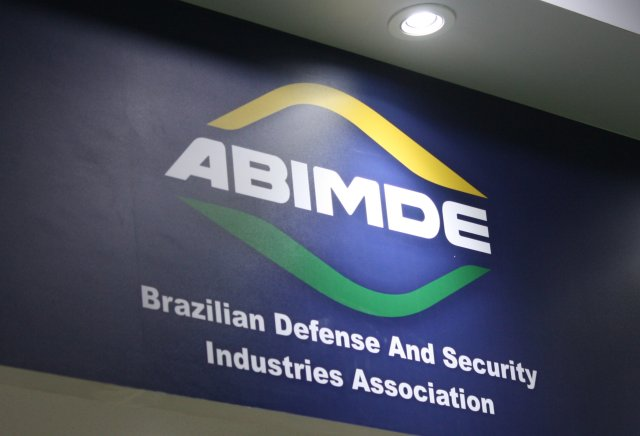 ABIMDE promotes Brazilian defense industry at Defense Services Asia 640 001