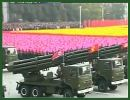 M-1991 M1991 Juche 100 MRLS 240mm Multiple Rocket launcher system data sheet specifications information description pictures photos images intelligence identification intelligence North Korea Korean army defence industry military technology 6x6 truck