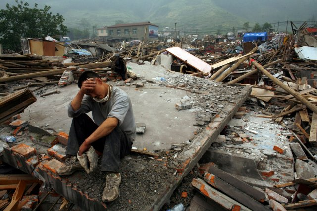 Public and private sectors must cooperate to manage natural disasters in Asia Pacific 640 001