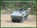 ST Kinetics' TERREX, an advanced generation all-terrain 8x8 Armoured Personnel Carrier (APC) has been accepted by the United States Marine Corps (USMC) for the demonstration and studies phase of the Marine Personnel Carrier (MPC) programme as part of a consortium led by Science Applications International Corporation (SAIC).