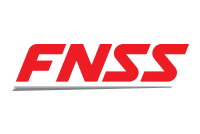 FNSS Savunma Sistemleri manufactuer and supplier of armoured vehicles Turkey Turkish defence industry logo 200 2016
