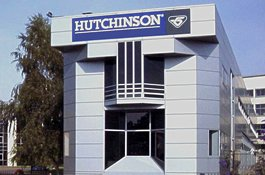 Hutchinson Headquarters