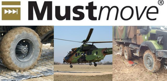 Mobile Landing Zone Helipad Lighting Musthane Mustmove 640 001
