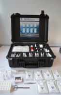 Chemical Detection KIT KDTB NBC Sys CBRN Nexter Group France defense industry 130 001