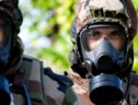 GAS MASK ARF-C NBC Sys CBRN Nexter Group France defense industry 130 002