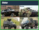 "Azerbaijani Defense Industry Ministry conducts negotiations with Turkish ""Otokar"" Company on production of armored vehicles, said Defense Industry Minister Yaver Jamalov, APA reports."
