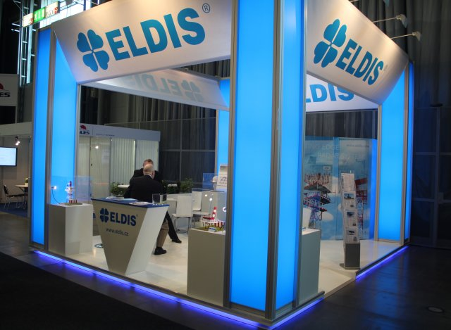 PAR E Precision Approach Radar system highlighted by ELDIS at IDET 2015 640 002