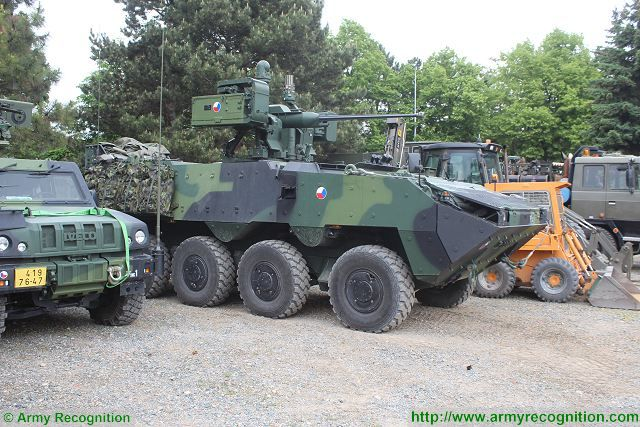 live demonstration Arena IDET 2015 International Exhibition Defence Security Technologies 001