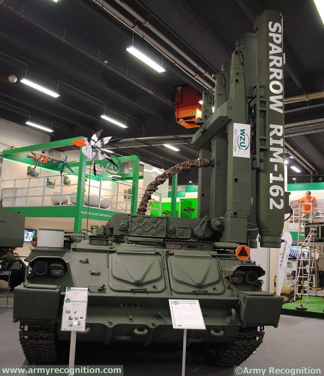 Raytheon Company and WZU Sa are working together to modernize the 2K12 Kub Air Defense System. The two companies are displaying potential solutions at the MSPO show in Kielce, Poland, for the 2K12 Kub Air Defense System modernization.