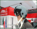 At MSPO 2013, International Defense Exhibition in Poland, Alenia Aermacchi shows its experience in military pilots training, with particular emphasis on the M-346 Integrated Training System (ITS).