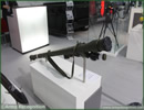 At MSPO 2013, International Defense Exhibition in Poland, Polish Defence Holding is showcasing its Grom anti-aircraft missile and the anti-tank Spike LR (Long-Range). Both systems have the Fire and Forget capability and are in use with the Polish Army