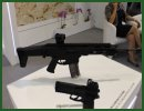"This year MSPO 2014 was also an opportunity for small arms manufacturers to confirm the exceptional quality of their products. That's why Fabrika Broni ""Lucznik"" Radom has chosen MSPO to officialy showcase its two last small weapons : the MSBS assault rifle conventional variant prototype and the PR-15 Ragun pistol."