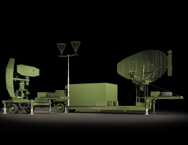 LiTak Tak highlights full range of dvanced air traffic control and radar systems in Polan 640 001