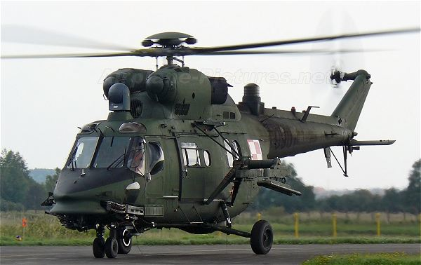 AgustaWestland, a Finmeccanica company, is pleased to announce that PZL- Swidnik has delivered all of four upgraded W-3PL Gluszec helicopters, a multirole combat version of the W-3 Sokól, to the Polish Land Forces.