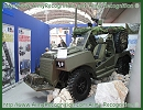 In June 2012, the Polish Ministry of Defense has announced it is inviting offers from manufacturers to supply the Polish armed forces with 118 Light Strike Vehicles (LSVs). At MSPO 2012, the International Defence Industry Exhibition, the Polish Company Team Concept Special Buildings has unveiled its new LSV Light Strike Vehicle LPU-1.