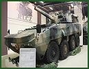 By 2019 the Polish army will get an additional three hundred and seven vehicles. The Agreement was signed in the presence of the Minister of National Defense Tomasz Siemoniak and Deputy Minister Waldemar Skrzypczak, the Agreement was signed by the head of the Inspectorate of Armaments and the CEO of WZM S.A.