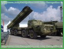 "A senior Russian defense industry executive says Armenia wants to acquire Russian rocket artillery systems BM-30. Nikolay Dimidyuk of the state-run Rosoboronexport company was quoted this week by the Moscow-based magazine ""Voenno-Promyshlenny Kurier"" as saying that Armenian officials showed an interest in the BM-30 Smerch multiple-launch rocket systems during a recent international arms exhibition in Minsk, MILEX 2011. Friday , June 10, 2011 06:10 PM"