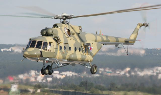 The Russian Helicopters Holding Company (part of Rostec State Corporation) has signed the contract for the supply of helicopters to state special purpose aviation. Three Mi-8AMTSh military transport helicopters will be manufactured at the Ulan-Ude Aviation Plant (U-UAZ) and transferred to the customer in 2018.