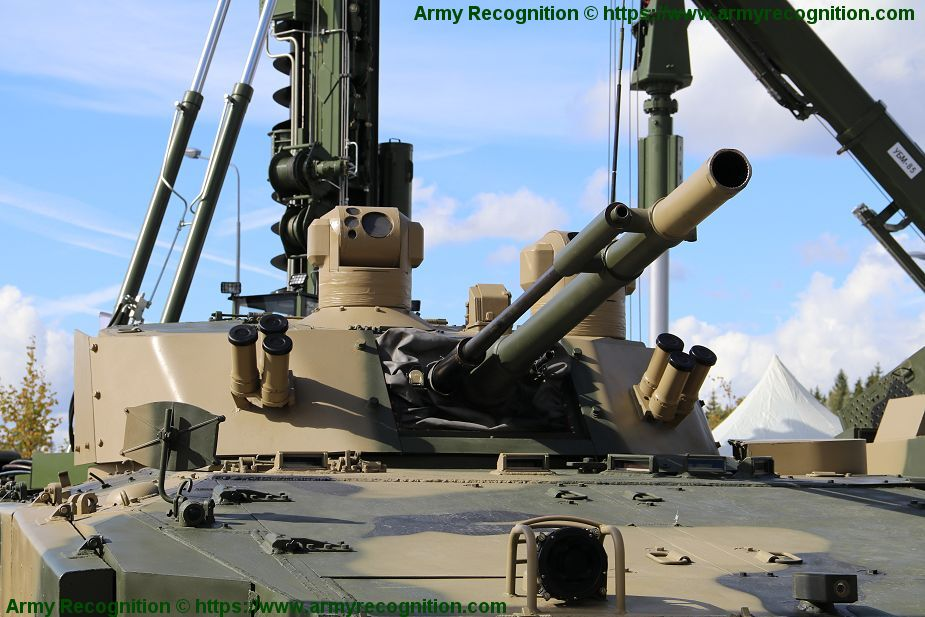 BMP 3M armoured infantry fighting combat vehicle Russian Army Russia defense industry military equipment details 925 001