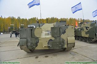 BTR-MDM Rakushka airborne multirole tracked armoured vehicle technical data sheet specifications information description pictures photos images video intelligence identification Russia Russian Military army defence industry military technology equipment