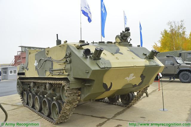 Russia's Airborne Force has put the BMD-4M Sadovnitsa airborne fighting vehicle and the BTR-MDM Rakushka armored personnel carrier into operation, Airborne Force Commander Colonel-General Vladimir Shamanov told TASS on Wednesday, May 25, 2016. A source in the Russian Defense Ministry told TASS in late April that the BMD-4M airborne fighting vehicle and the BTR-MDM armored personnel carrier had been made operational with the Russian Airborne Force.