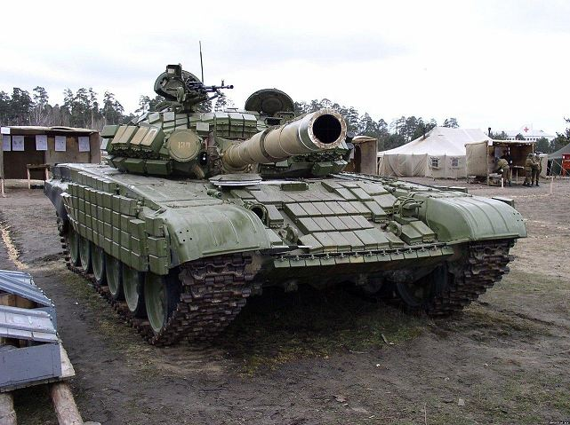 In 2012, the Western Military District of the Russian armed forces has received more than 2,000 armoured vehicles including main battle tanks T-72B1, 8x8 armored personnel carrier vehicles BTR-82, BREM-K wheeled armoured recovery vehicle based on the BTR-80 8x8 APC, and multirole tracked armored vehicles MT-LB VMK