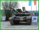 T-72M1M Uralvagnozavod main battle tank technical data sheet specifications information description pictures photos images identification intelligence Russia Russian army